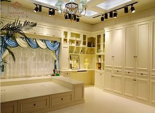 武汉厂家定制全屋家具榻榻米定做组合柜箱床衣柜书桌书架全屋空间