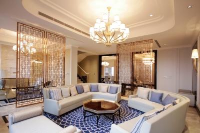 新古典主义别墅