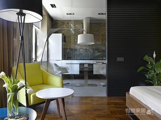 超小居室— 一个人的精彩