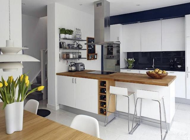 新房厨房装修中常见的六大