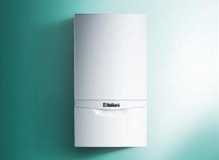 威能原装进口标准型燃气壁挂式采暖/热水炉