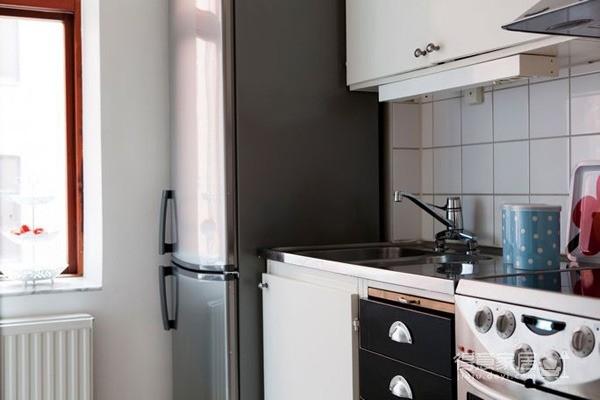 36平小公寓