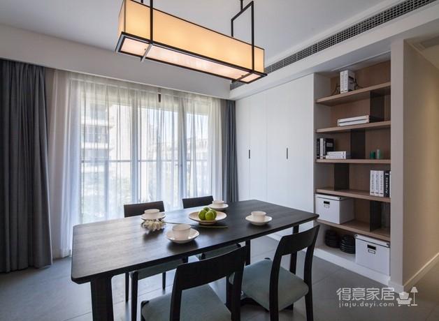 东风阳光城三室两厅136平米图_21