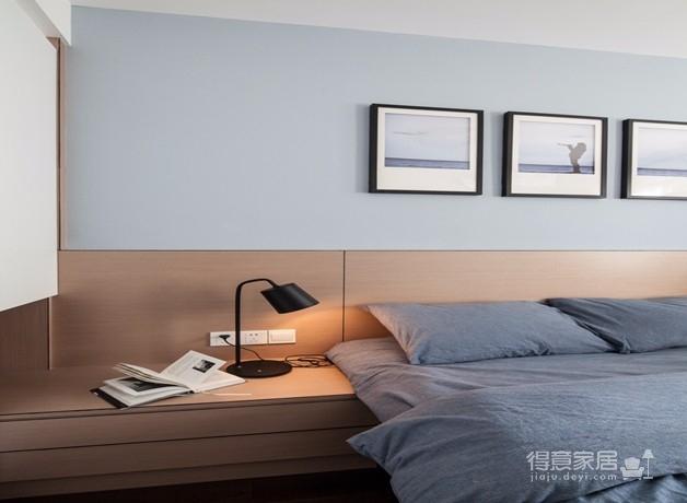 东风阳光城三室两厅136平米图_16