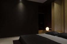 现代简约光明上海公馆两室两厅87平米图_9
