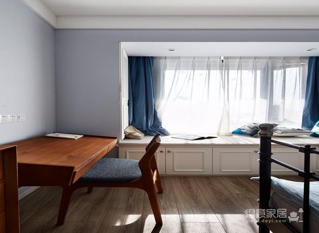 光谷平安春天两室两厅88平米图_19