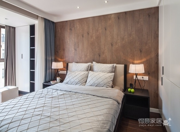 东风阳光城三室两厅136平米图_9