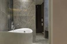 现代简约光明上海公馆两室两厅87平米图_8