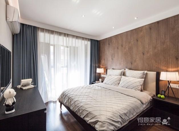 东风阳光城三室两厅136平米图_8