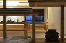 现代简约光明上海公馆两室两厅87平米图_4