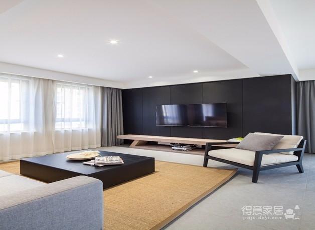 东风阳光城三室两厅136平米图_31