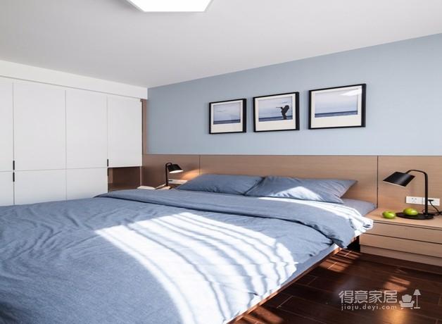 东风阳光城三室两厅136平米图_18