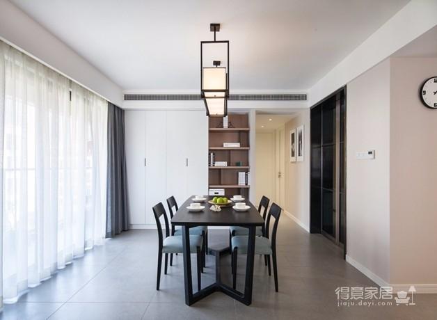 东风阳光城三室两厅136平米图_20