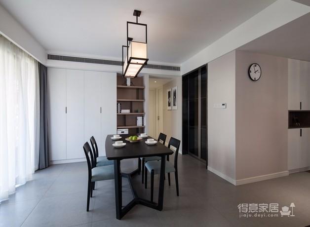 东风阳光城三室两厅136平米图_24