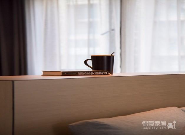 东风阳光城三室两厅136平米图_3