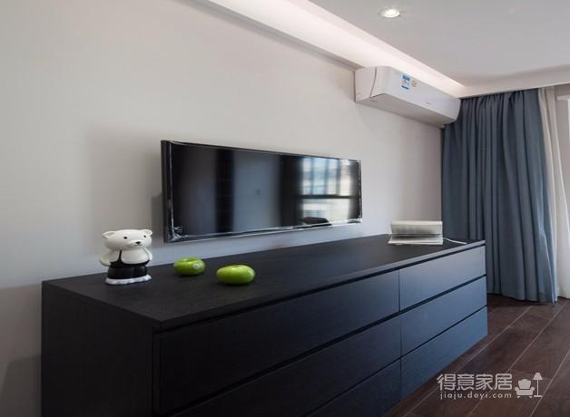东风阳光城三室两厅136平米图_13