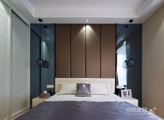 成和园三室两厅123平米图_8