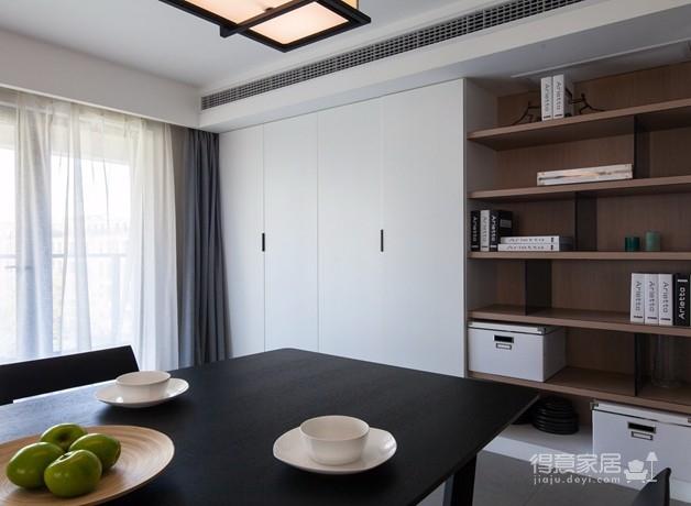 东风阳光城三室两厅136平米图_23