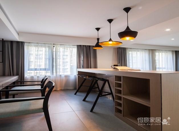 东风阳光城三室两厅136平米图_33