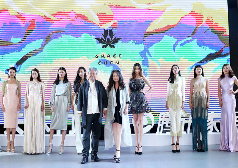金腾奖·武汉站|黑川雅之 Grace Chen 长江之约