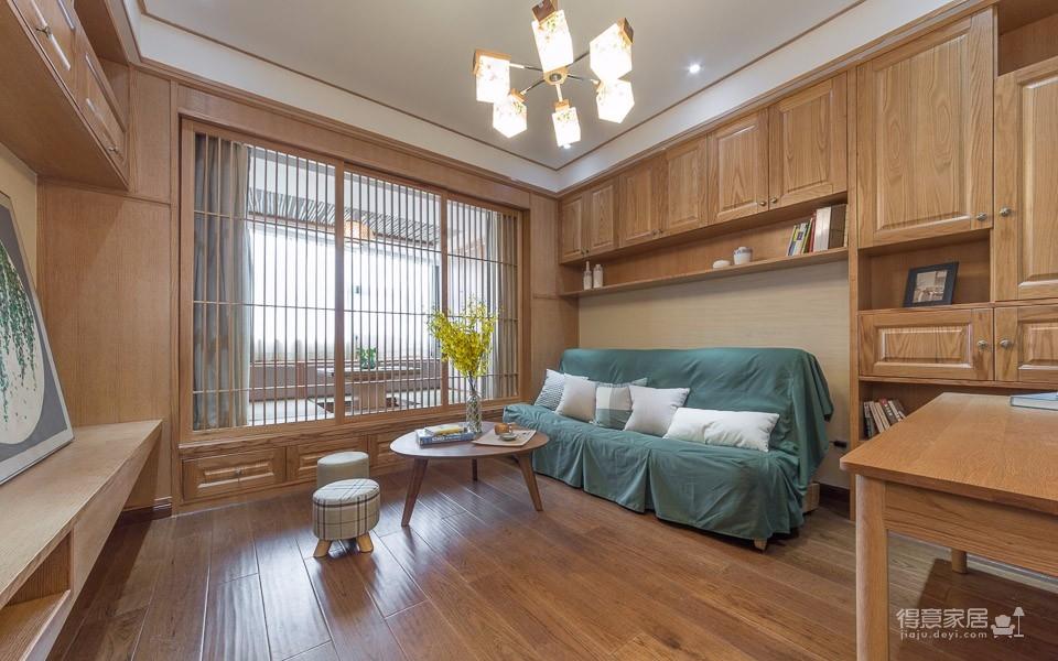 40平米1室日式