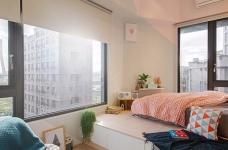 50平清新小公寓图_12