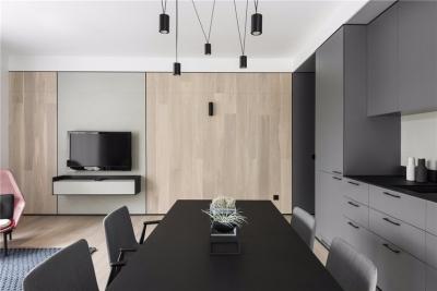 49平现代简约公寓