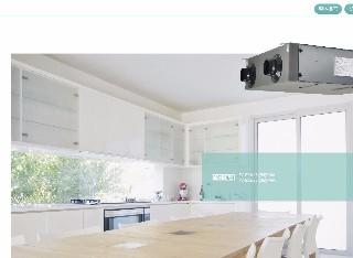 松下室内新风系统FY-E15PMA;FY-E25PMA;FY-E35PMA家用家居智能换气机全热交换器新风机