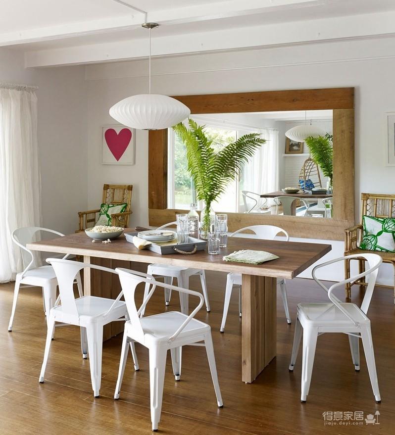 120平三室两厅东南亚风,优雅自然图_6