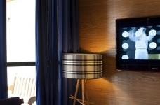 45平现代风格小户型公寓图_3