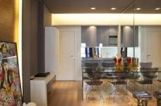 45平现代风格小户型公寓图_2