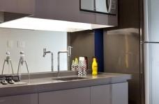 45平现代风格小户型公寓图_13