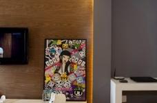 45平现代风格小户型公寓图_7