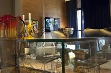 45平现代风格小户型公寓图_11
