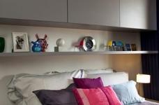 45平现代风格小户型公寓图_10
