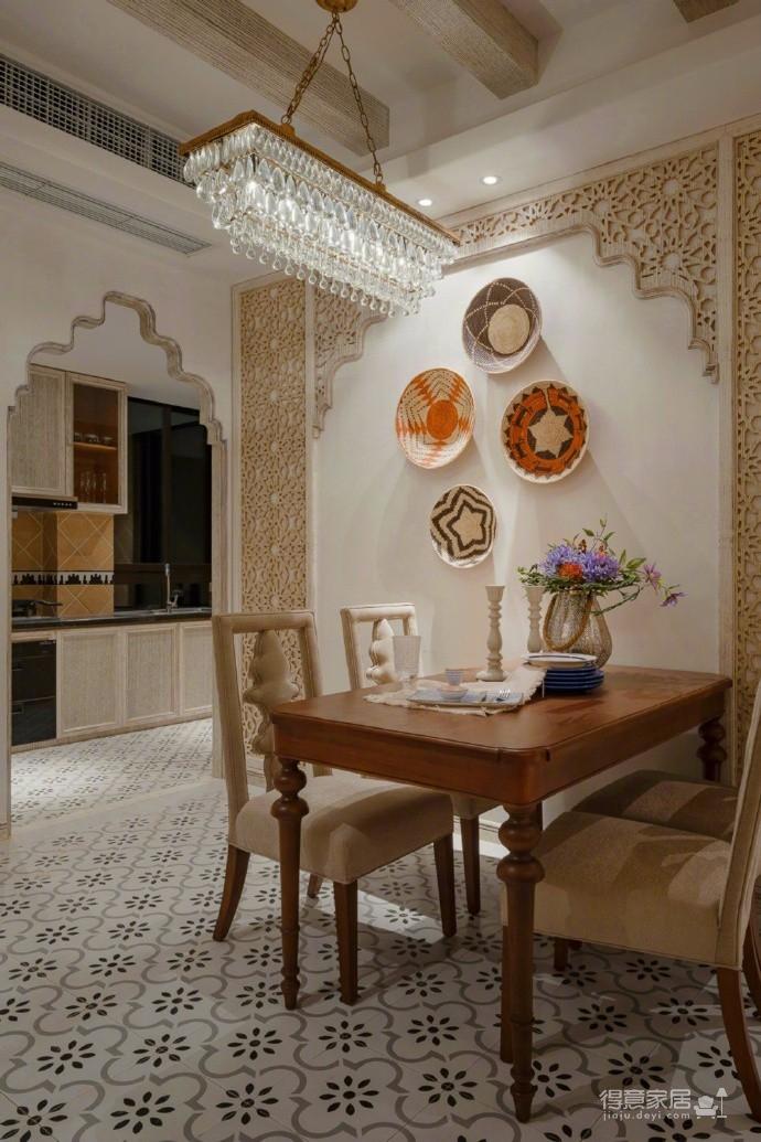迷人摩洛哥风情