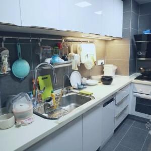 【六西格玛装饰第4届晒家大会NO.97】住了二个多月的新家,非常满意
