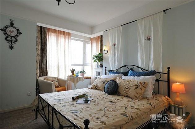 一室一厅·地中海