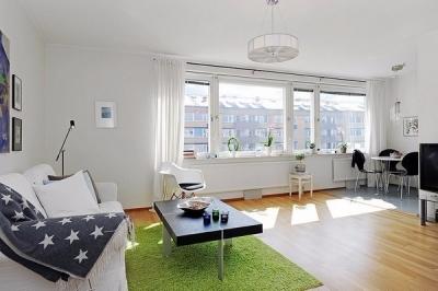 44平个性小公寓