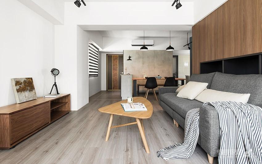 低彩质感住宅