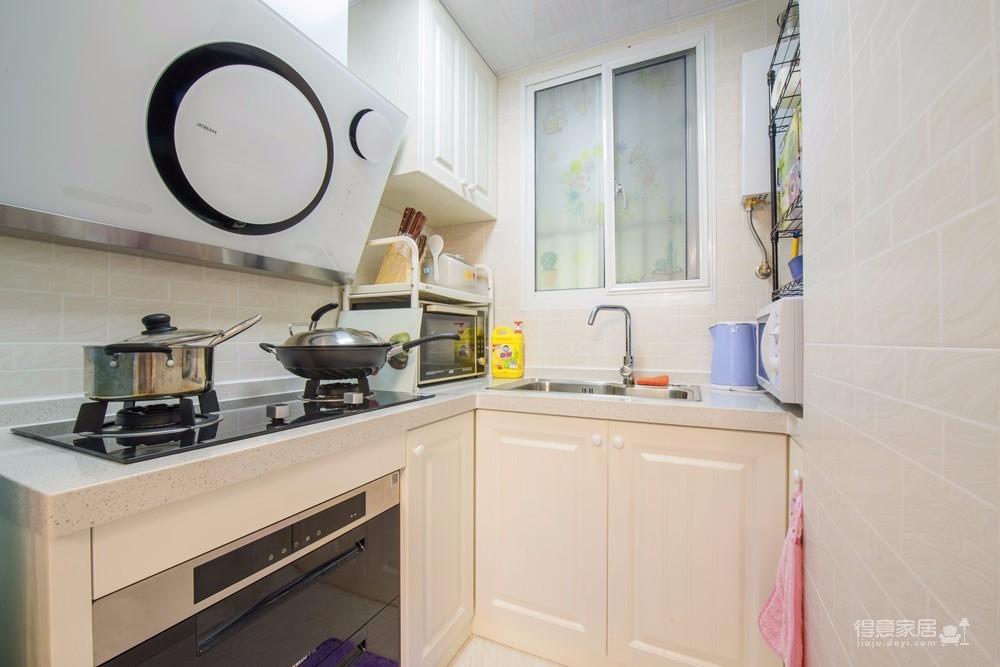 32平米一室一厅一厨一卫现代简约风格美翻了