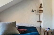 78平米两室两厅北欧风格图_7