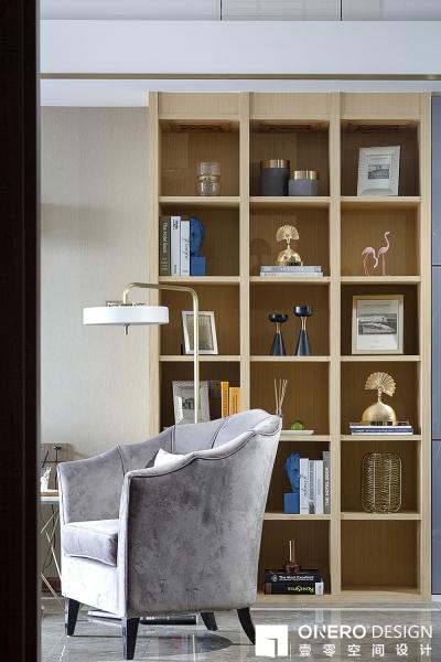 原创 | 壹零空间设计—用灵感,唤醒轻奢生活之美