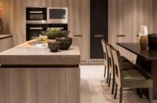 质感精致的美式风格两居室,设计优雅迷人图_5