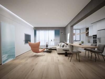 115㎡现代极简风格家居装修