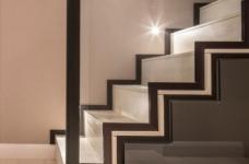 质感精致的美式风格两居室,设计优雅迷人图_10