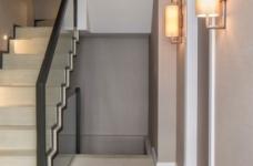 质感精致的美式风格两居室,设计优雅迷人图_11