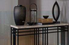 质感精致的美式风格两居室,设计优雅迷人图_6