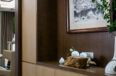 中国人的传统情怀与时尚气息的融合图_6