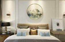 【新中式风格】保利时代四室-151㎡图_6